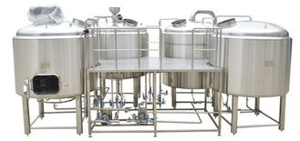 4 Inch Hop Port Large Brewing Equipment Sanitary Stainless Steel 304 Mirror Polish